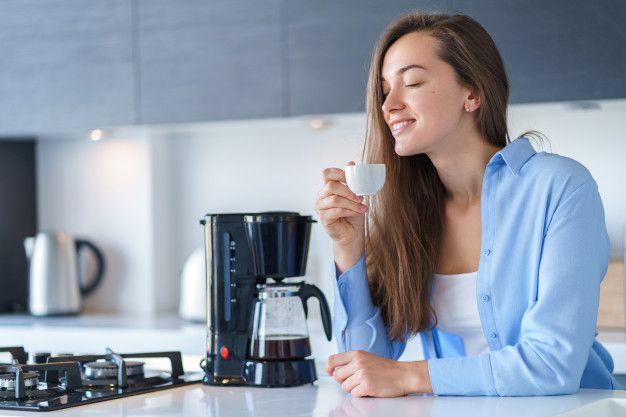 بهترین قهوه ساز خانگی